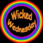 Wicked Wednesday #117 — Flowers